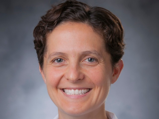 staff photo of Jocelyn Wittstein, MD