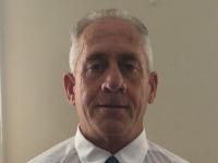staff photo of David Foran