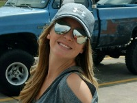 staff photo of Alyssa Jackson