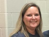 staff photo of Tamera Robey