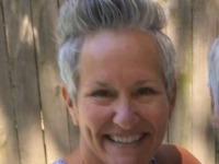 staff photo of JANET CHANDLER