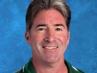staff photo of Kevin Rankin