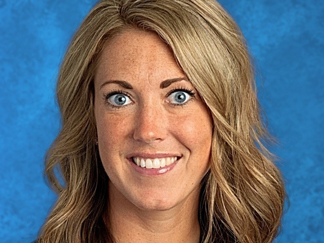 staff photo of Leah  Nielsen