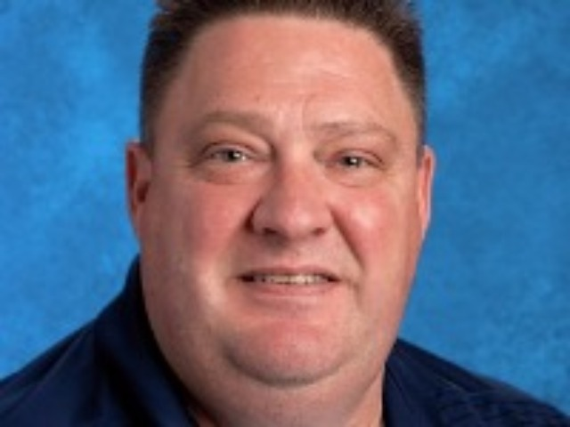 staff photo of Ryan Hardin