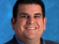 staff photo of Rafael Flores