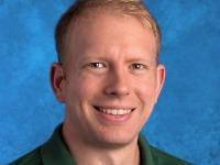 staff photo of Brady Stone