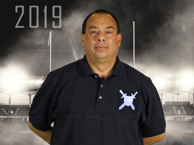 staff photo of Mike Marquez