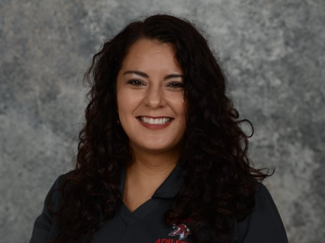 staff photo of Jessica Lopez
