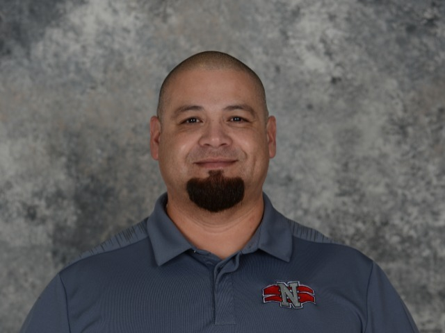 staff photo of Mario Garza