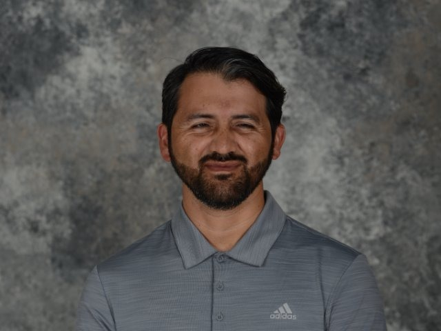 staff photo of Jacob Hinojosa