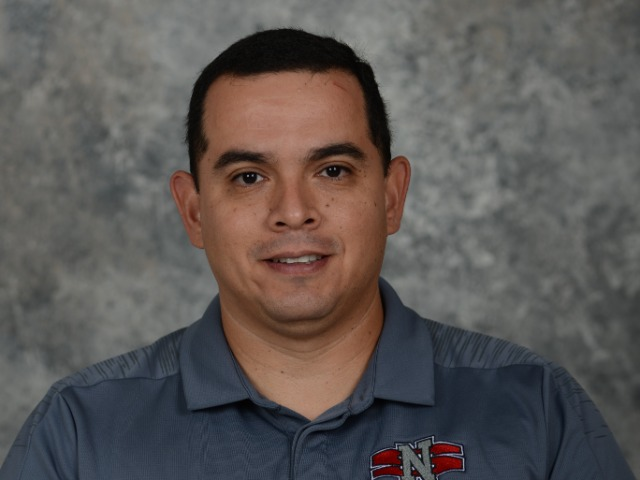 staff photo of Romeo Cerda