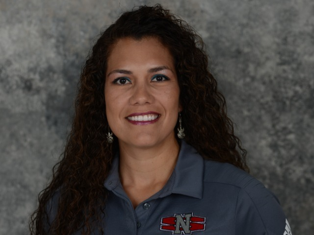 staff photo of Carolina Uribe