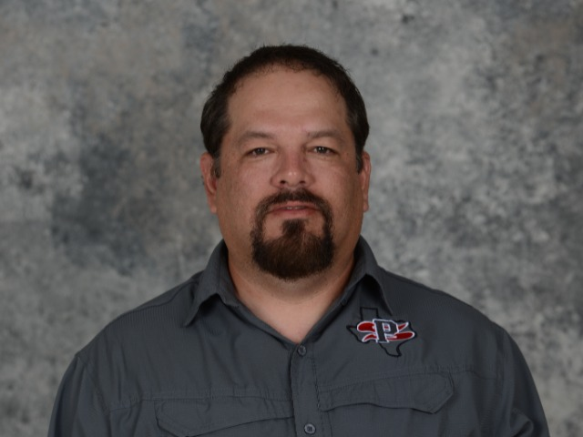staff photo of Rene Rodriguez