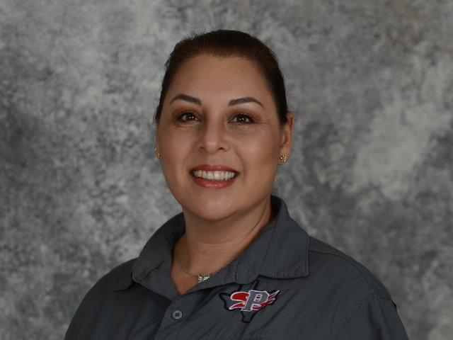 staff photo of Sonia Longoria