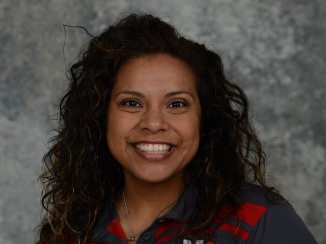 staff photo of Cynthia Villegas