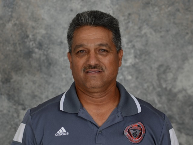 staff photo of Jose Salinas