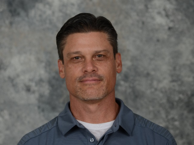 staff photo of Jeff Getz