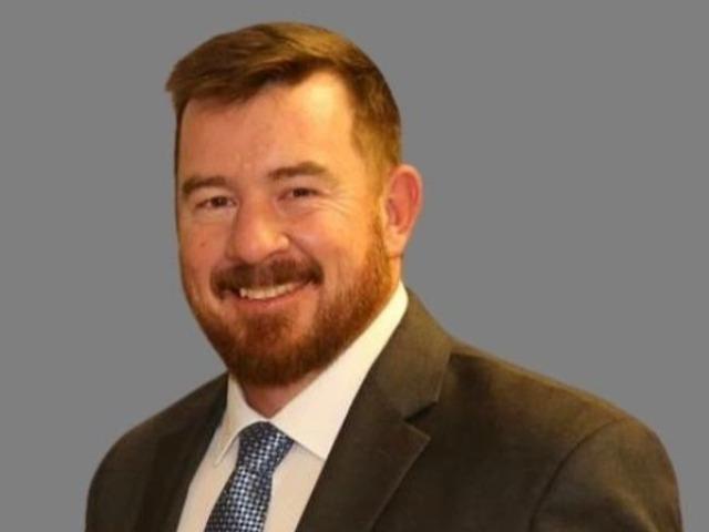 staff photo of Johnny Johnson