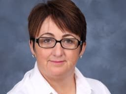 staff photo of Dawn Mailloux-Smith