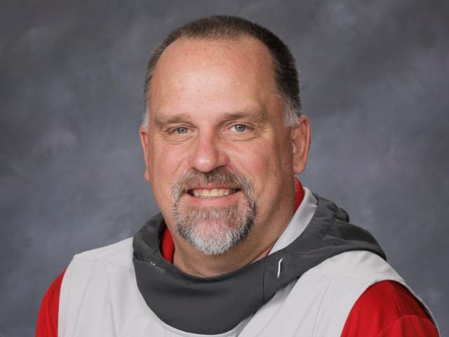 staff photo of Russ Waterman