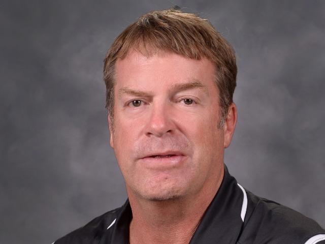 staff photo of Bob Stanley