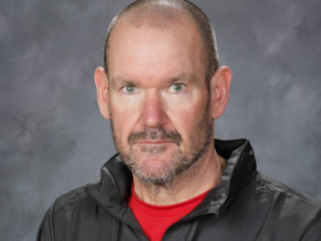 staff photo of Jeff Jamieson