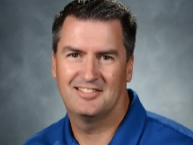 staff photo of Paul Stephens