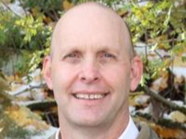 staff photo of Jamie  Tender