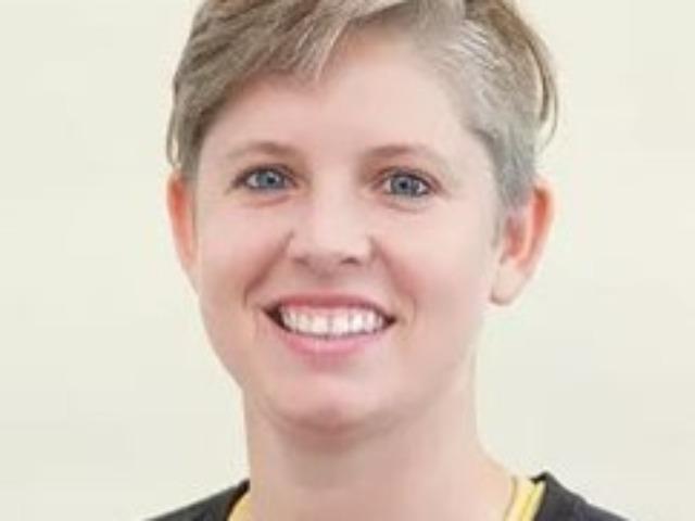 staff photo of Ashley Turrentine