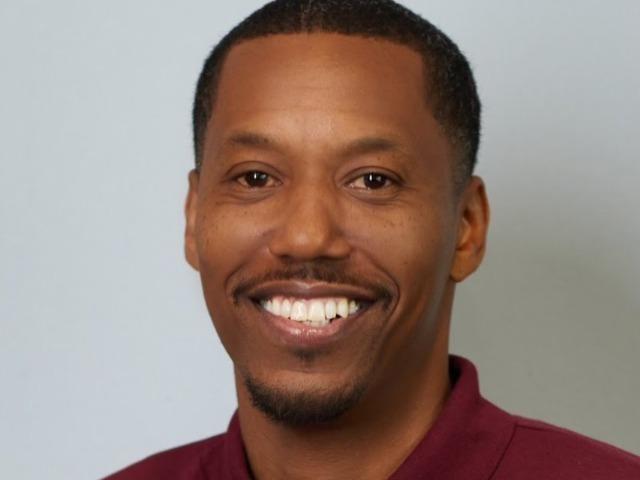 staff photo of Bernard King