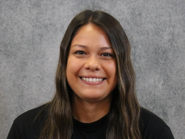 staff photo of Michelle  Estrada