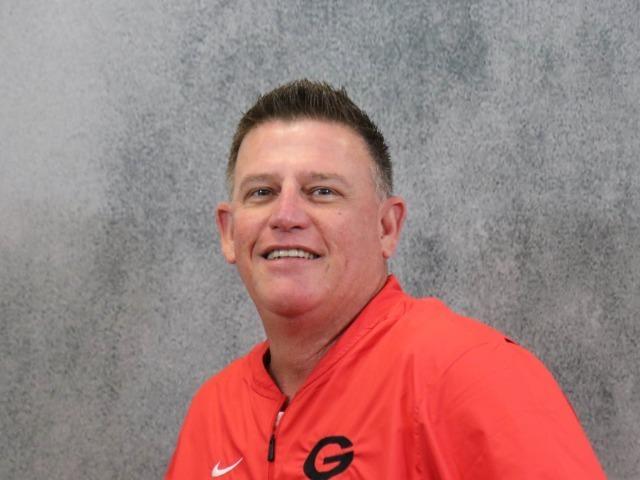 staff photo of George Sellers