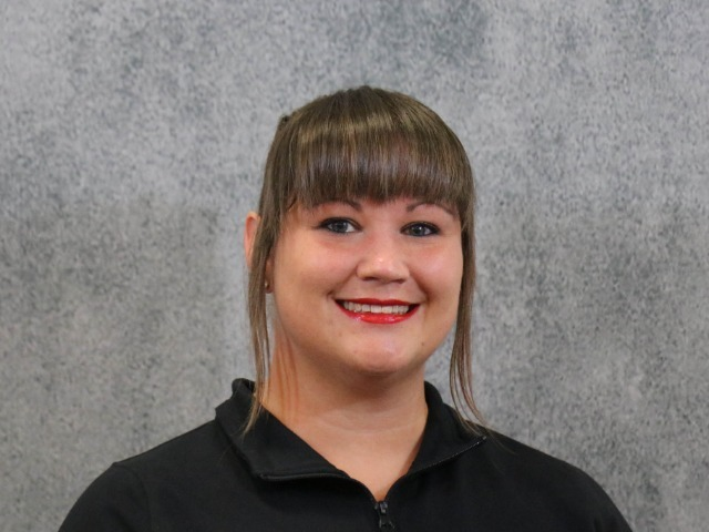 staff photo of Brittany Torres