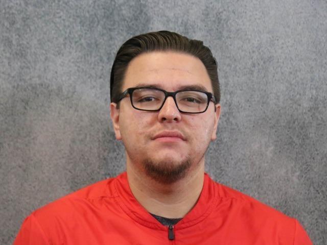 staff photo of Chris Bazor