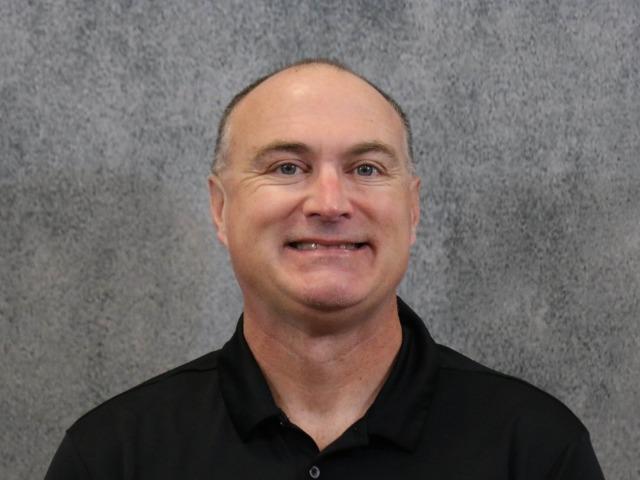 staff photo of Larry Kopp