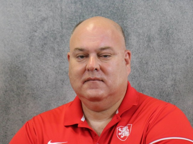 staff photo of Charles Malmros