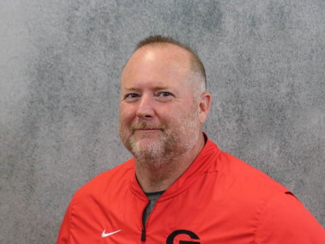 staff photo of Greg McFee