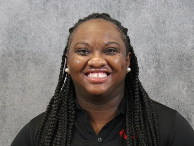 staff photo of Erica Delley