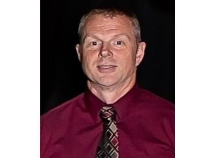 staff photo of Jake Hunt