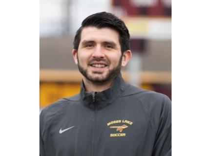 staff photo of Derrick Gonzales