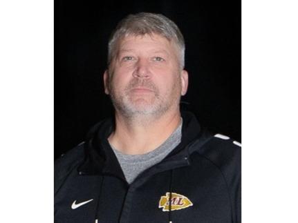 staff photo of Matt Strophy
