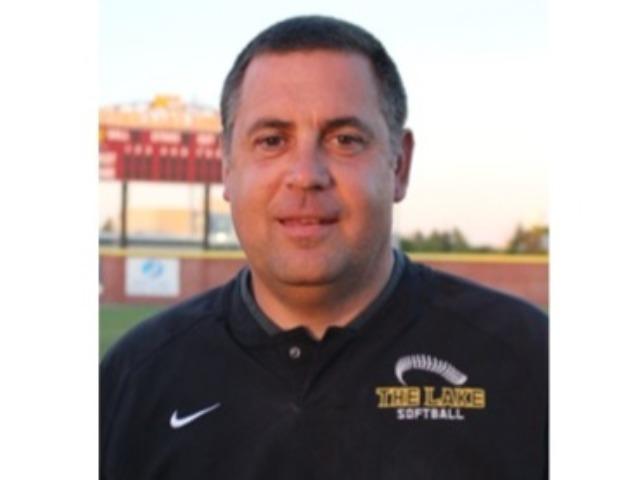staff photo of Mike Hofheins