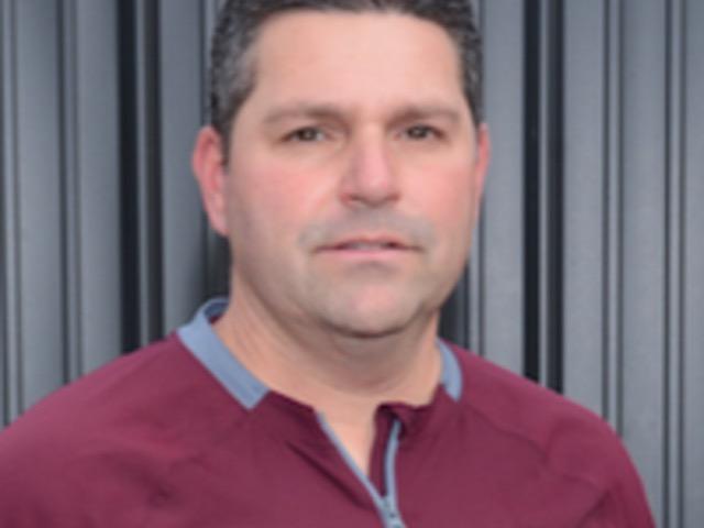 staff photo of Jeff Munier