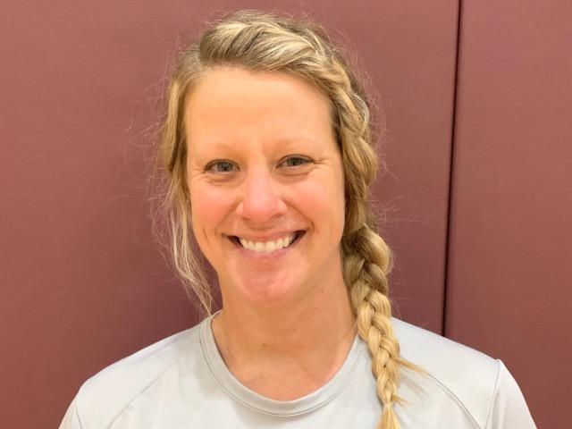 staff photo of Lindsey Vicknair