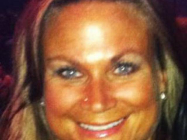 staff photo of Carol Lloyd