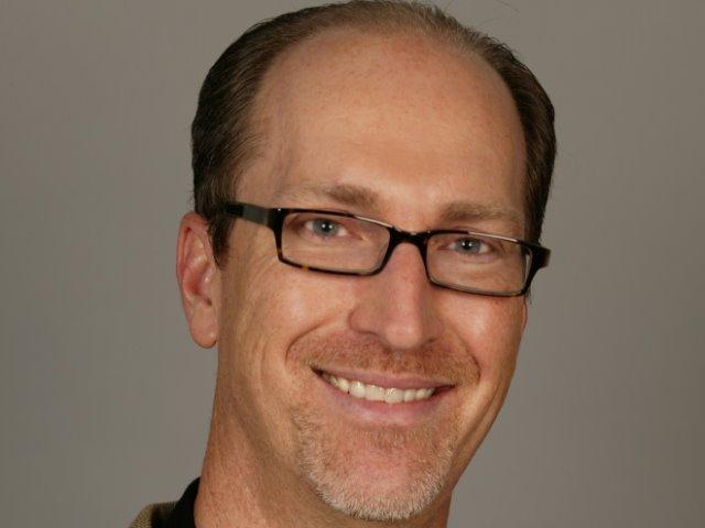 staff photo of Marc Monplaisir