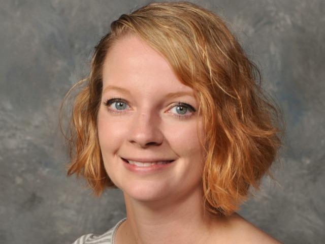 staff photo of Kate Kettner