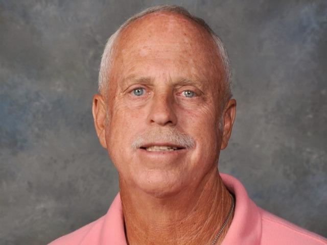 staff photo of Rick Nordyke