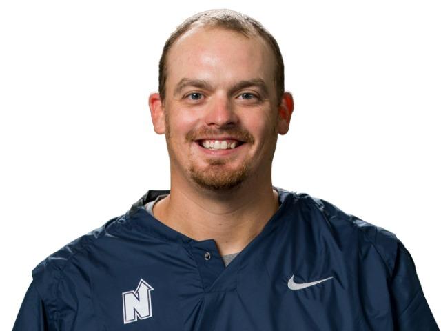 staff photo of Bryce Powers