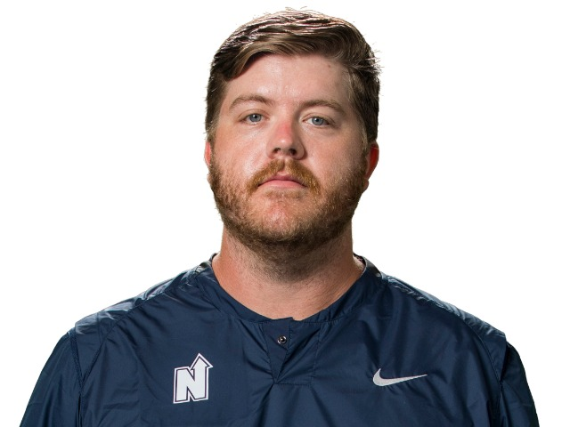 staff photo of Ryan  McCaul